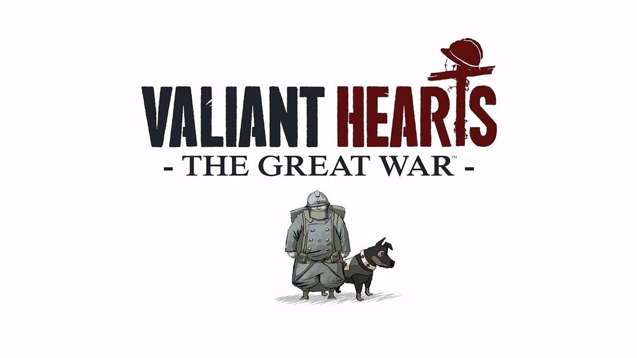 Bild von Valiant Hearts: The Great War – Ubisoft kündigt 2D Puzzle-Adventure an