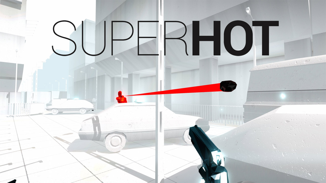 Photo of Superhot – Launch-Trailer und Collector's Edition angekündigt