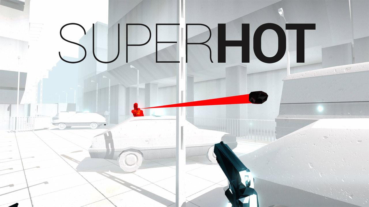 Photo of Superhot: Mind Control Delete erscheint kostenlos für Besitzer von Superhot