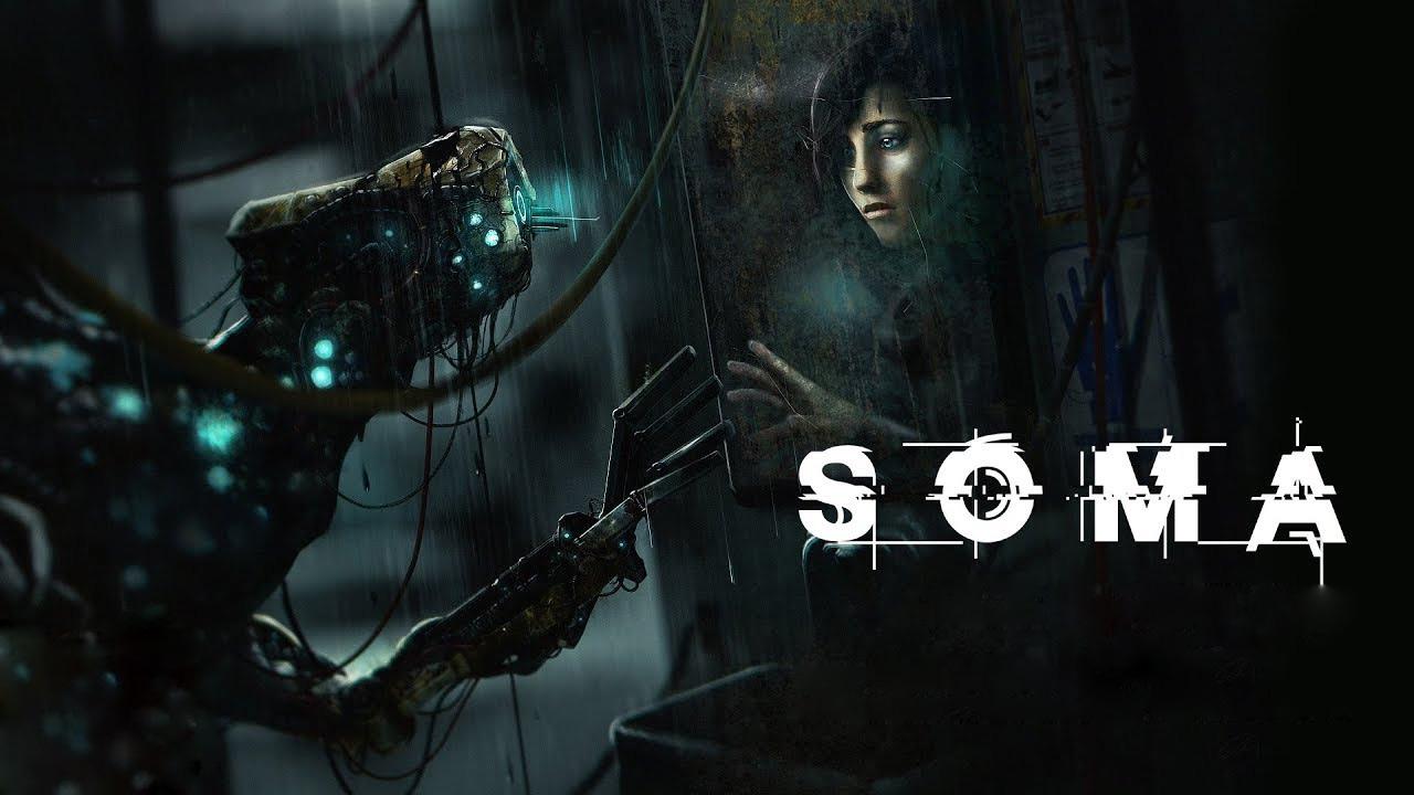 Photo of SOMA – Der erste Gameplay-Trailer, PC- und PS4-Version bestätigt