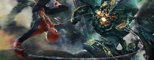 Photo of The Amazing Spider-Man für die PS Vita angekündigt