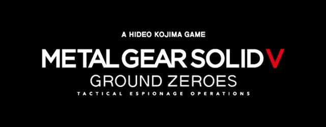 Photo of Metal Gear Solid V: Ground Zeroes erscheint unzensiert und ab 18 Jahren in Deutschland
