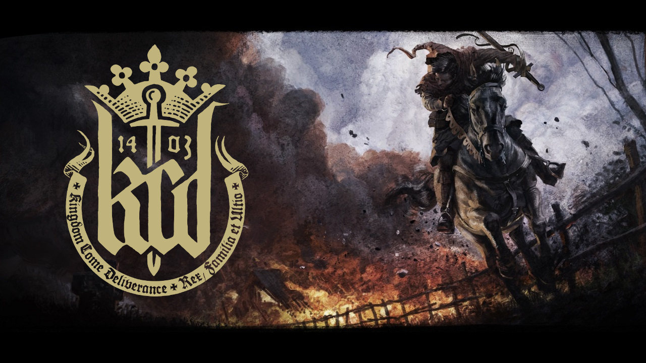 "Bild von Kingdom Come: Deliverance – DLC ""From the Ashes"" erschienen"