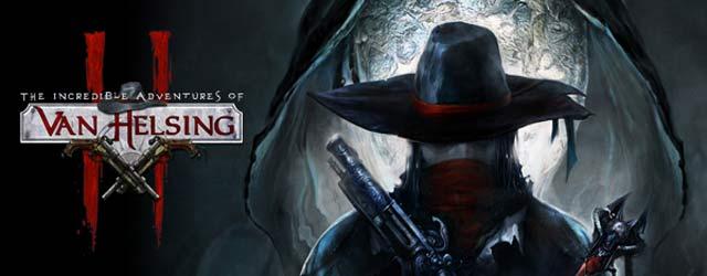 Bild von The Incredible Adventures of Van Helsing 2 – Release in den Mai verschoben