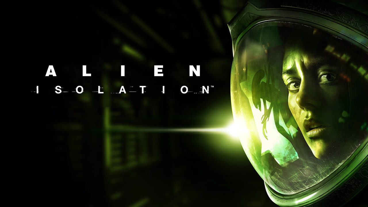 Photo of Alien: Isolation erscheint im Oktober 2014