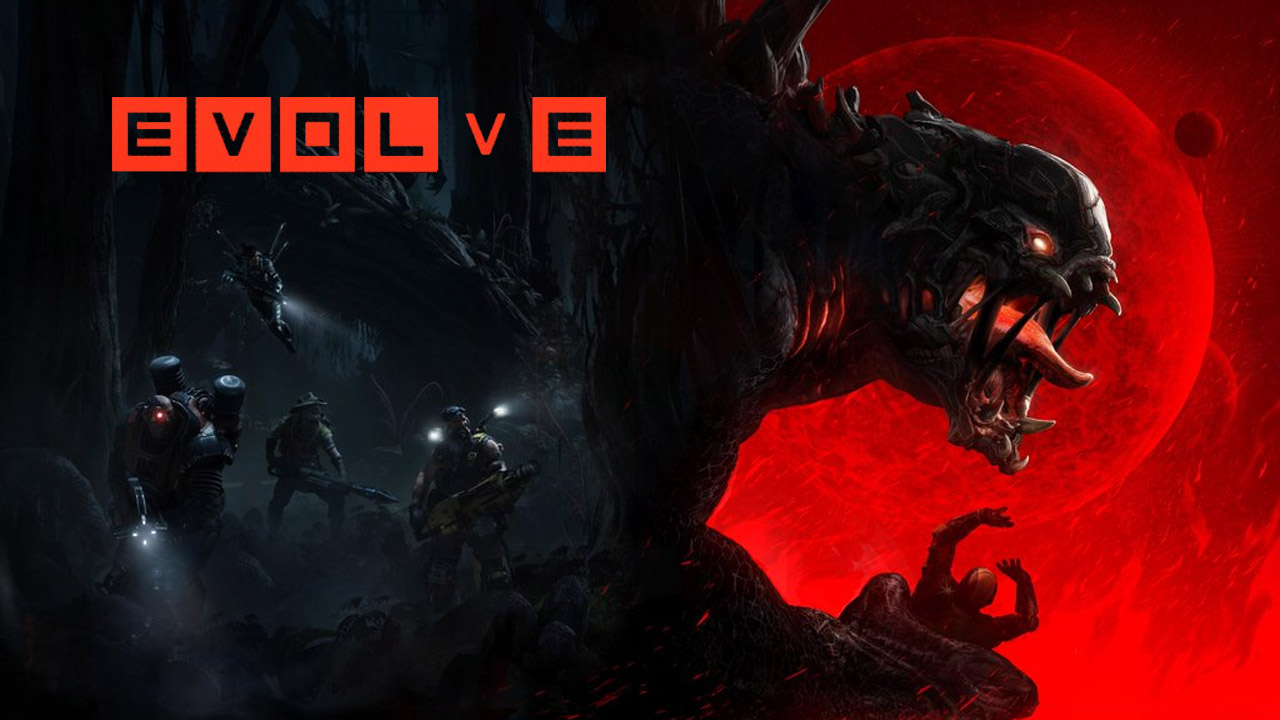 Photo of Evolve – Neuer Trailer zeigt ein komplettes Mulitplayer-Match