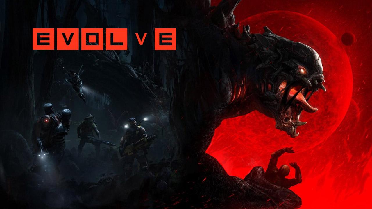 Photo of Evolve – Weitere Spielszenen eingetroffen