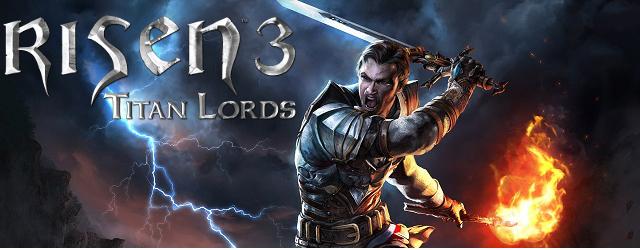 Bild von Risen 3: Titan Lords – Enhanced Edition – Teaser-Trailer der PlayStation 4-Version