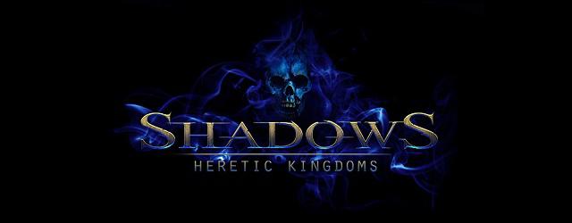 Bild von Shadows: Heretic Kingdoms – Drittes Entwicklertagebuch online
