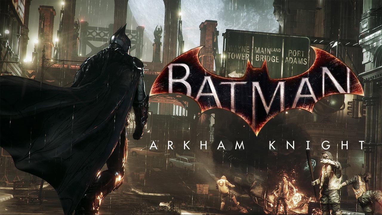 Bild von Batman: Arkham Knight – Batman-Kostüm bereichert das Computerspielemuseum