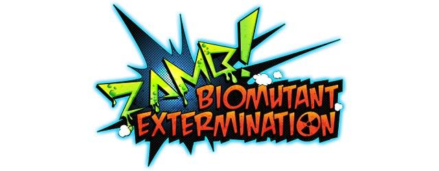 Bild von ZAMB! Biomutant Extermination – Steam Early Access für April angekündigt