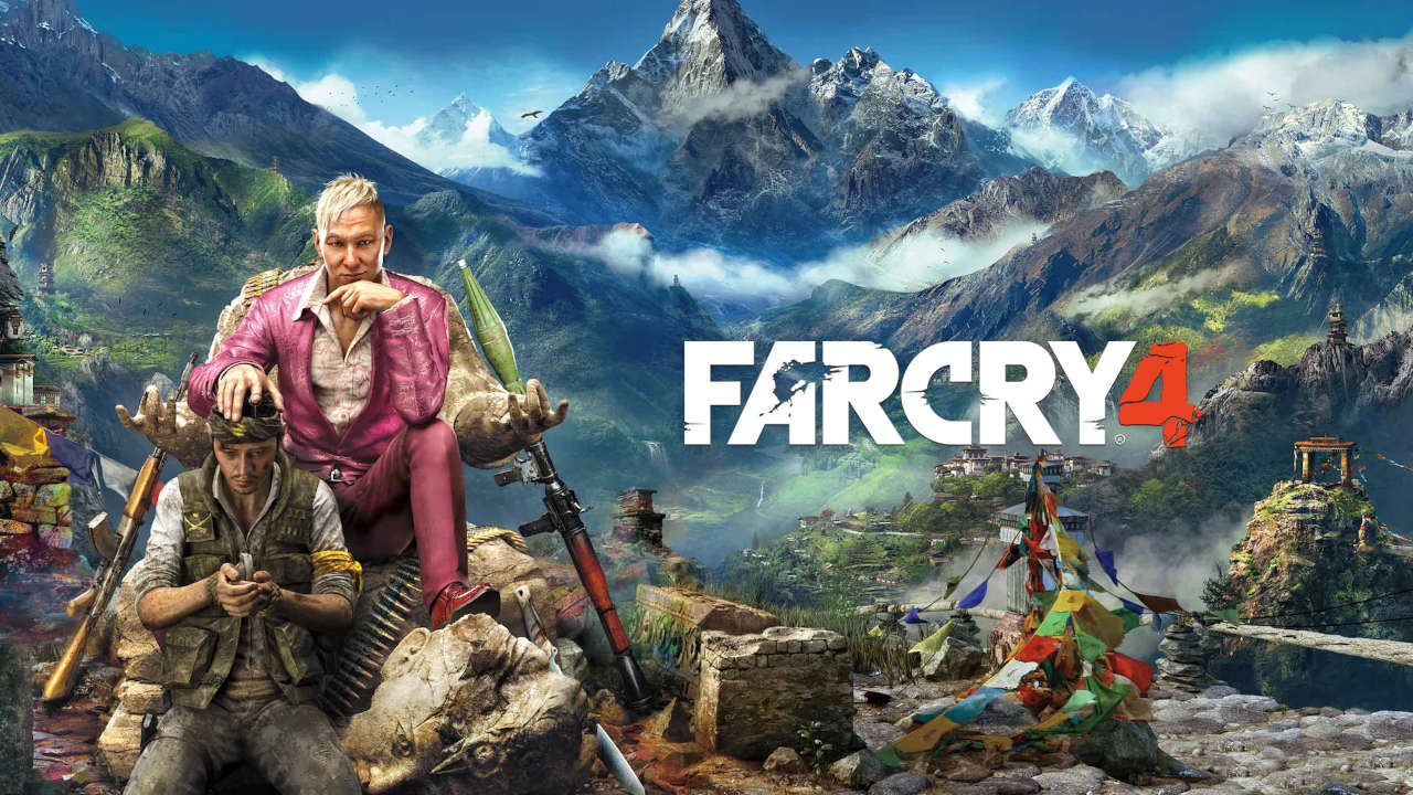 Photo of Ubisoft kündigt Far Cry 4 an, Release noch in 2014