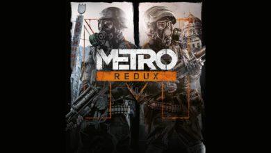 Bild von Metro Redux – Release-Termin für Nintendo Switch