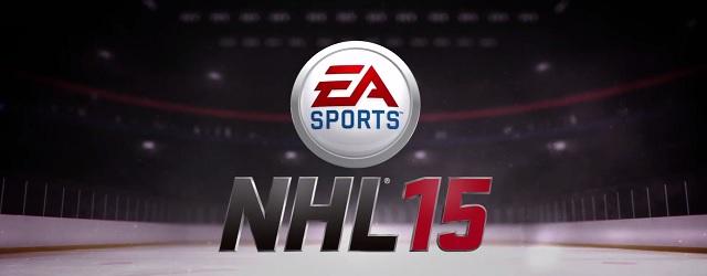Bild von NHL 15 – Release erfolgt im Herbst, erste Details veröffentlicht