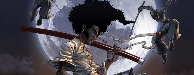 Bild von Afro Samurai erhält einen Nachfolger