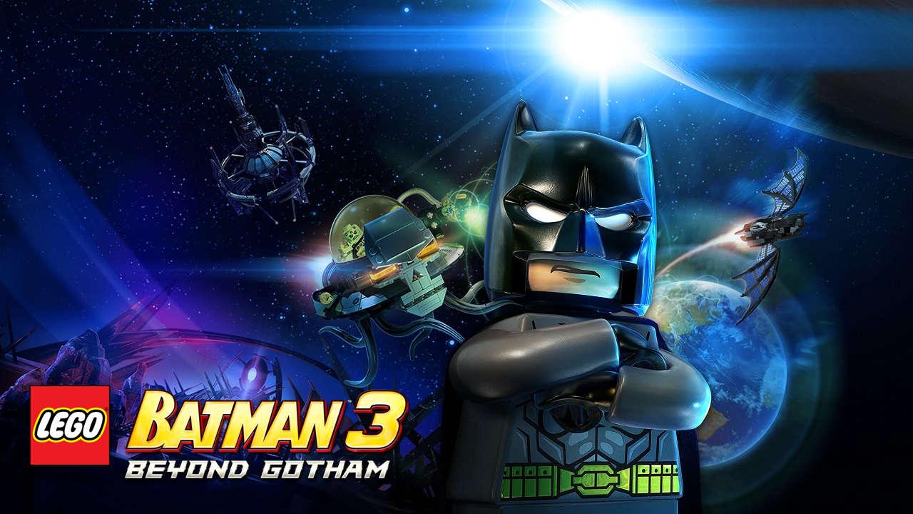 Bild von LEGO Batman 3: Jenseits von Gotham – Ein Trailer zum Season-Pass