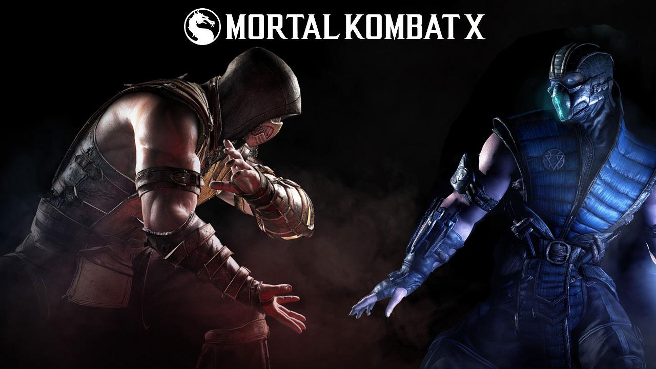 Photo of Mortal Kombat X – Gameplay-Trailer zeigt Charaktere aus dem Kombat Pack 2