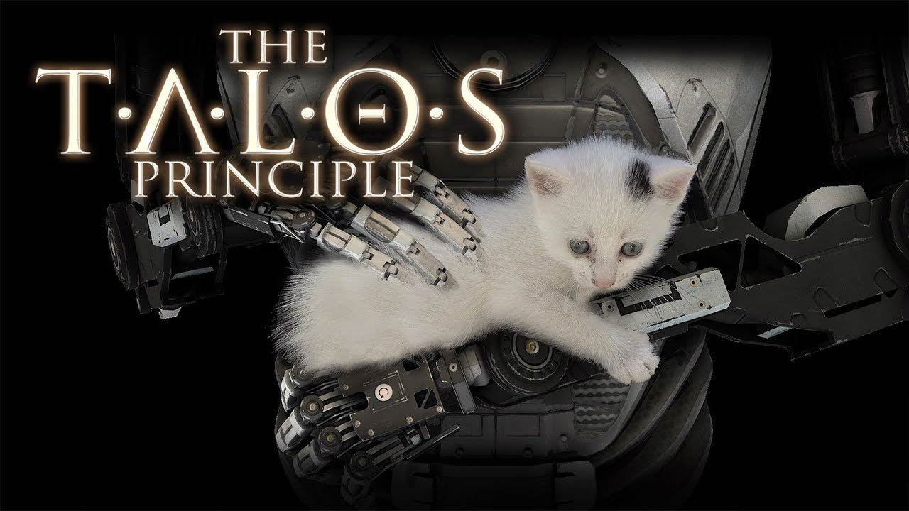 Photo of The Talos Principle – Croteam veröffentlicht Nintendo Switch-Version