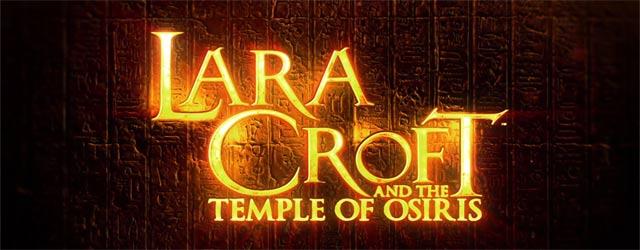 Bild von Lara Croft und der Tempel des Osiris – Boni für Vorbesteller bekannt gegeben