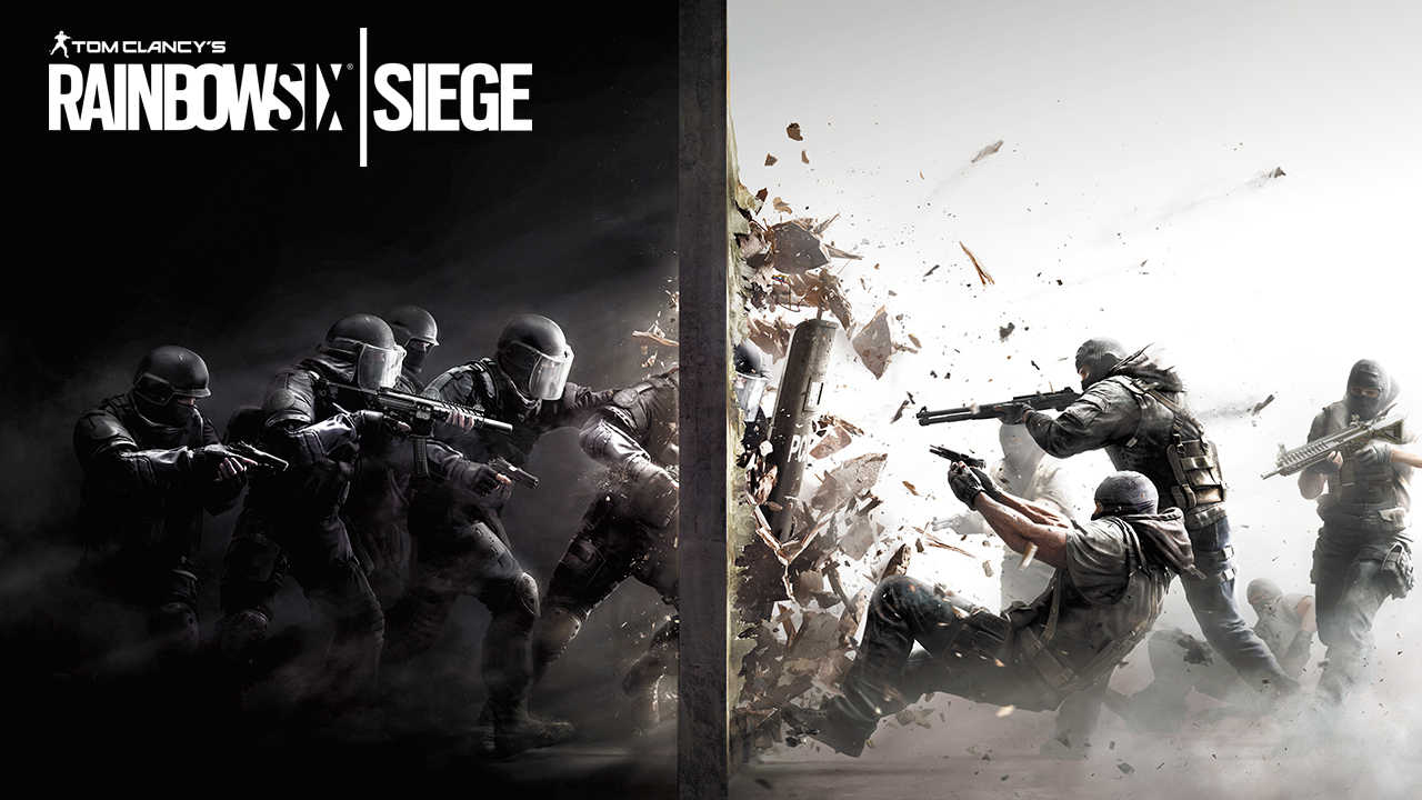 "Photo of Tom Clancy's Rainbow Six Siege – Details zur letzten Season ""Operation Shifting Tides"" im Year 4"