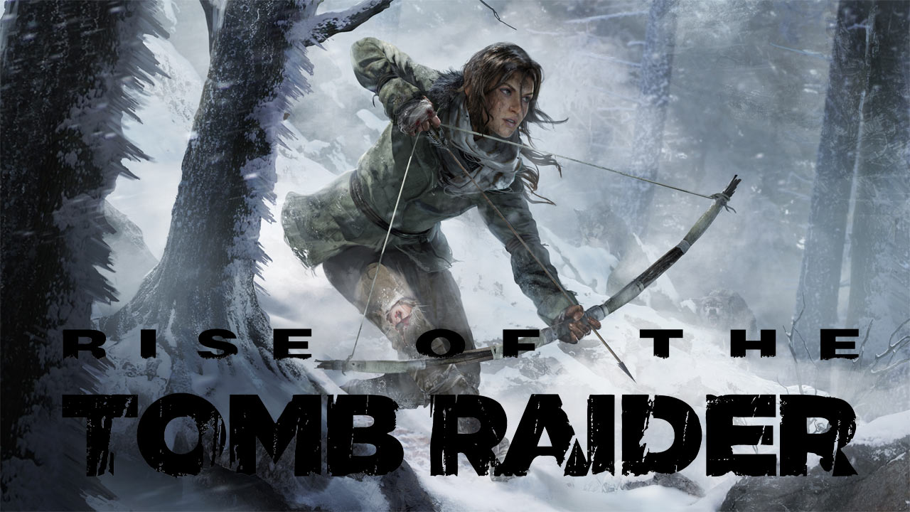 Bild von Rise of the Tomb Raider: 20 Year Celebration-Edition – Der Launch-Trailer