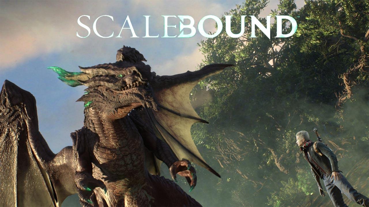 Photo of Platinum Games kündigt Scalebound für die Xbox One an