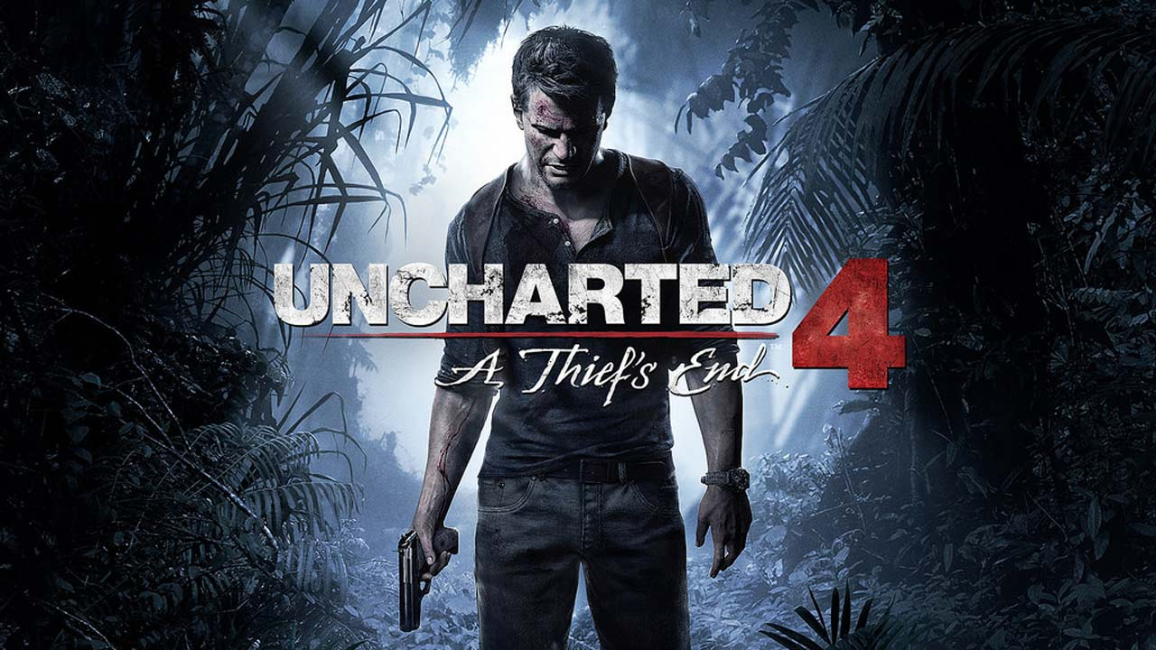 Bild von Uncharted 4 – Limitertes PS4-Bundle angekündigt