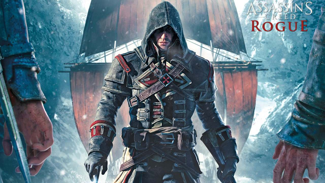 Assassin's Creed Rogue Remastered für PS4 und Xbox One angekündigt