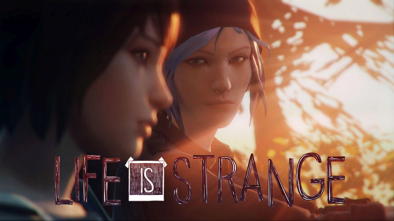 Bild von Life is Stange – Square Enix und Dontnod enthüllen episodisches Adventure