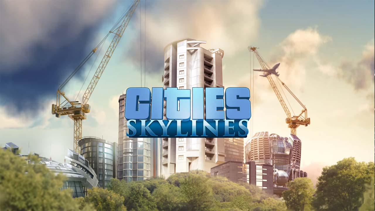 Bild von Cities: Skylines – Launch-Trailer der PlayStation 4-Version