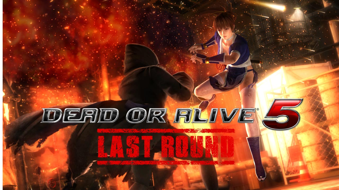 Photo of Dead or Alive 5: Last Round – Neue Inhalte angekündigt