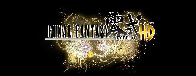 Bild von Final Fantasy Type-0 HD – Trailer und Release-Termin, enthält Demo für Final Fantasy XV
