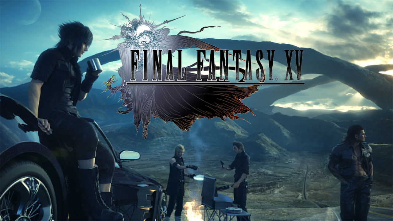 Bild von Final Fantasy 15 – Square Enix kündigt PC-Version an
