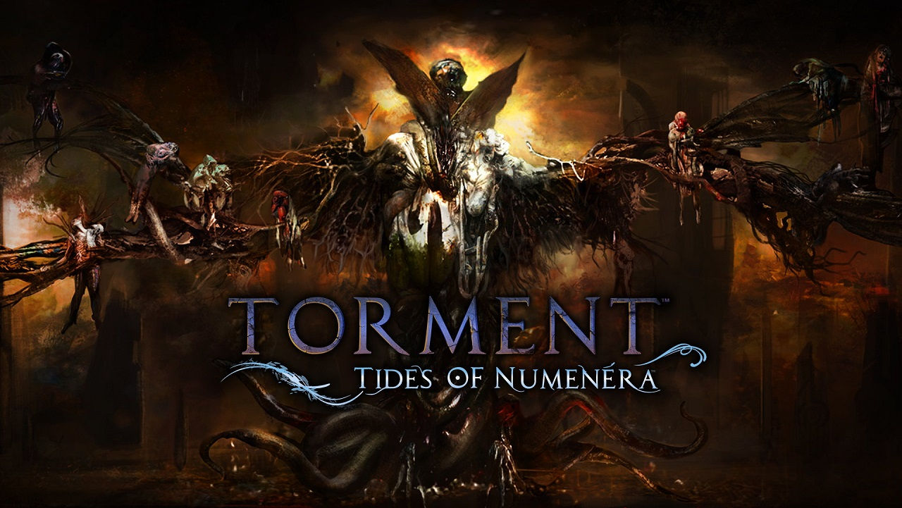 Bild von Torment: Tides of Numenera erscheint im Februar 2017
