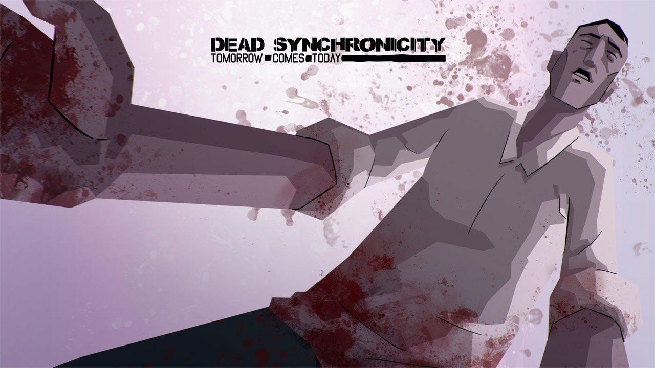 Bild von Dead Synchronicity – Release-Termin für Xbox One und PS4
