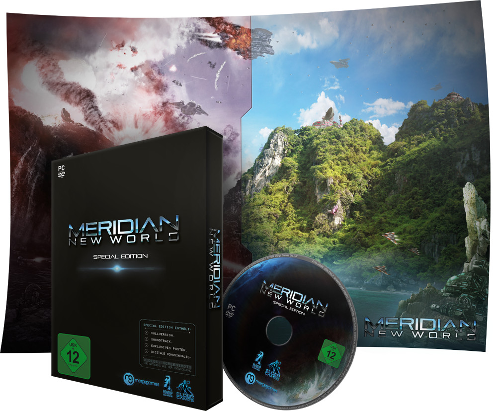 Meridian Special Edition