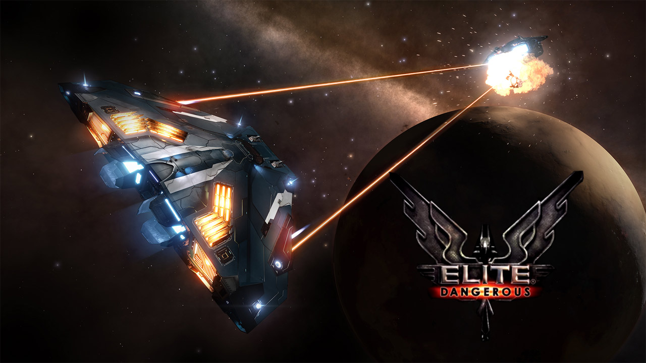 Photo of Elite Dangerous – Details zum Flottenträger-Update, gamescom-Trailer