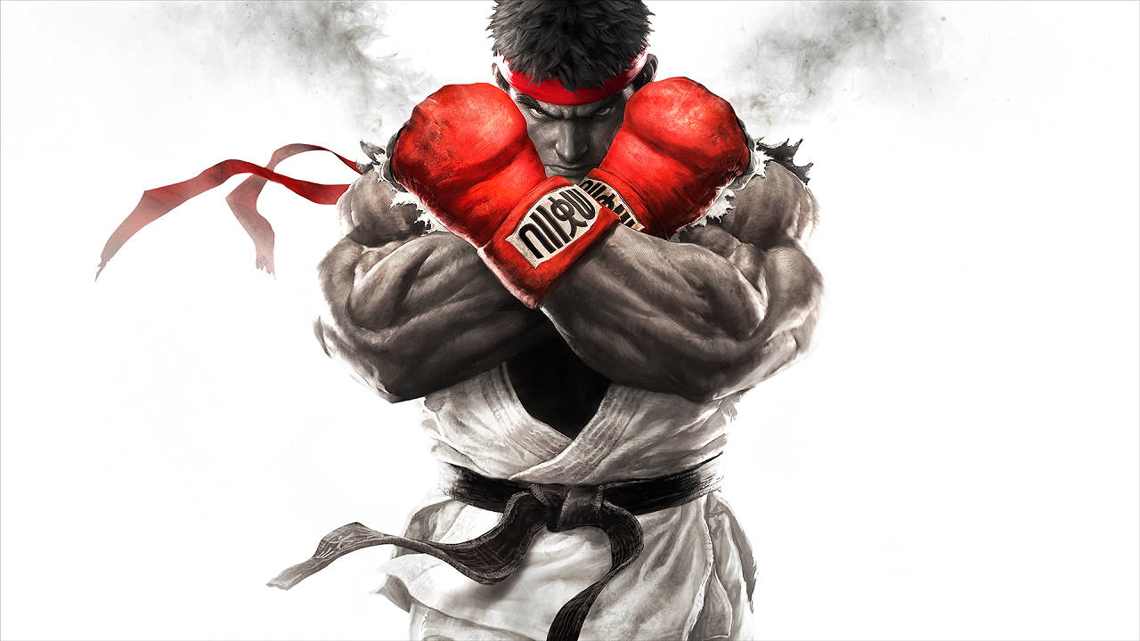 Bild von Street Fighter 30th Anniversary Collection – Launch-Trailer eröffnet den Kampf