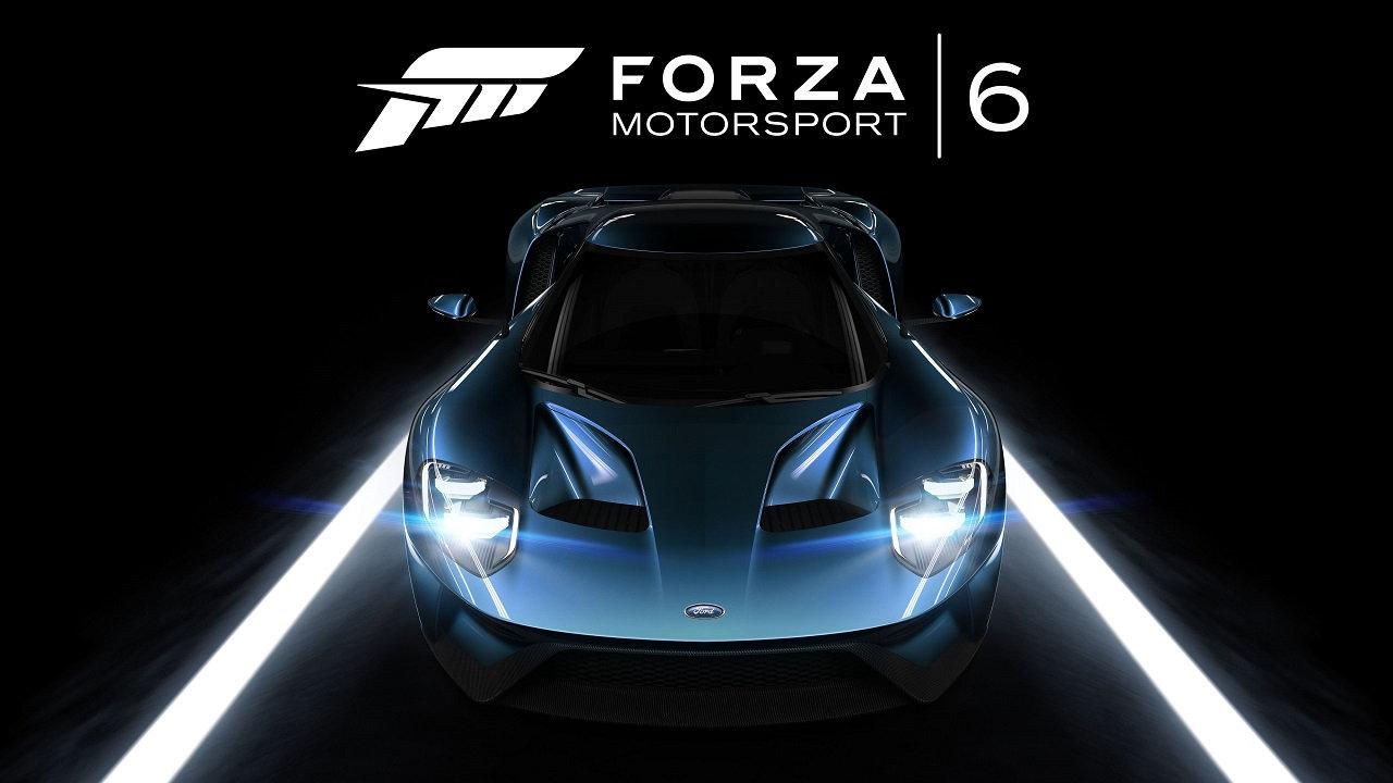 Bild von Forza Motorsport 6: Apex – Termin der offenen Beta