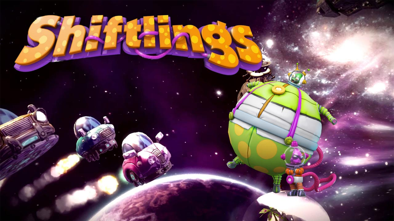 Bild von Shiftlings – Enhanced Edition erscheint für Nintendo Switch