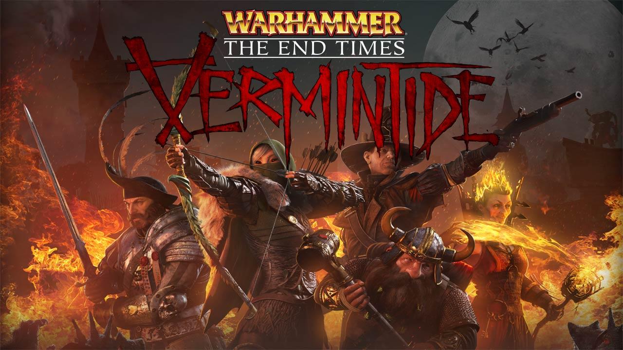 Bild von Warhammer: End Times – Vermintide – Neuer Trailer zur Konsolen-Version
