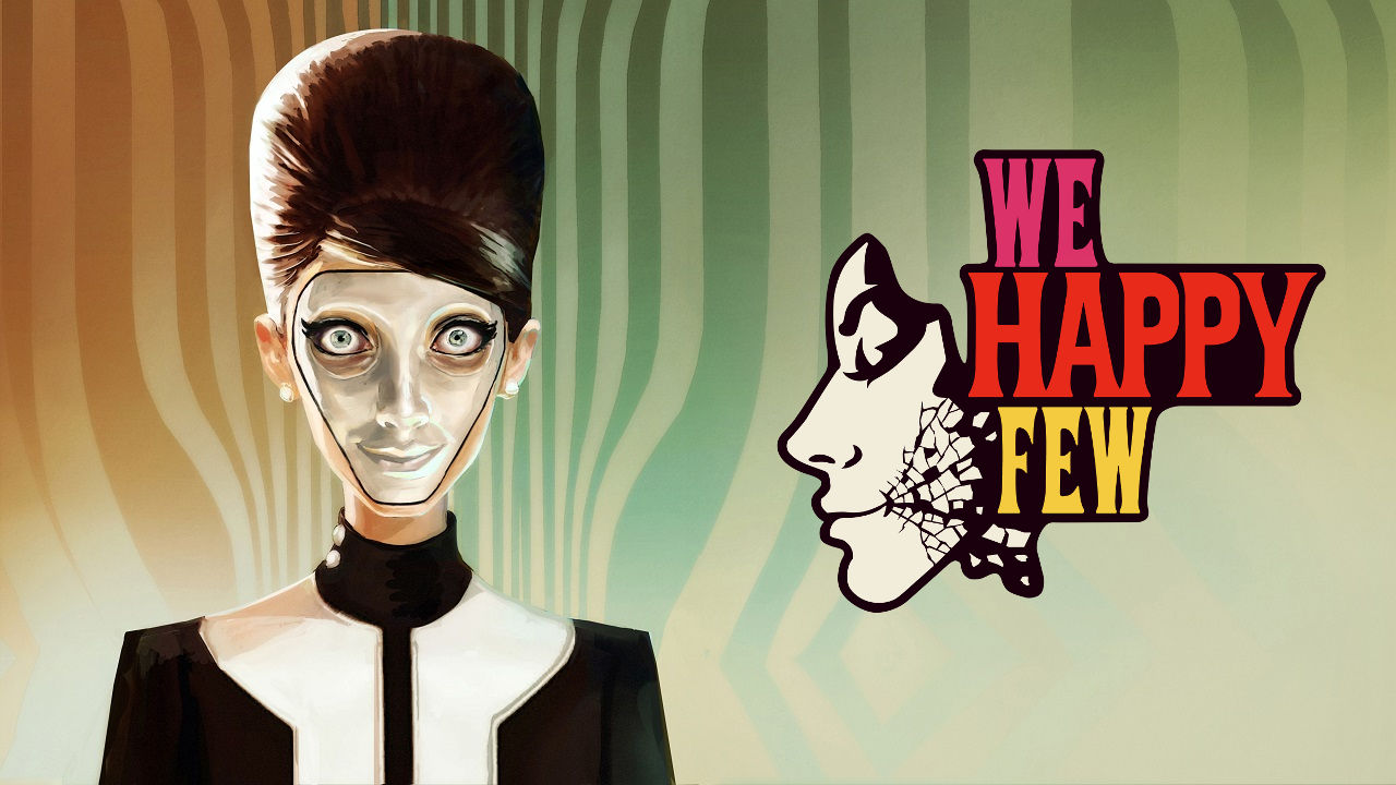 "Bild von We Happy Few – ""The ABCs of Happiness""-Trailer"
