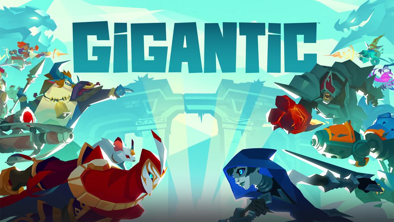 """Bild von Gigantic – Update """"Season of Souls"""" erschienen"""