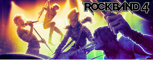 Bild von Rock Band 4 – Weitere Tracks bekannt gegeben