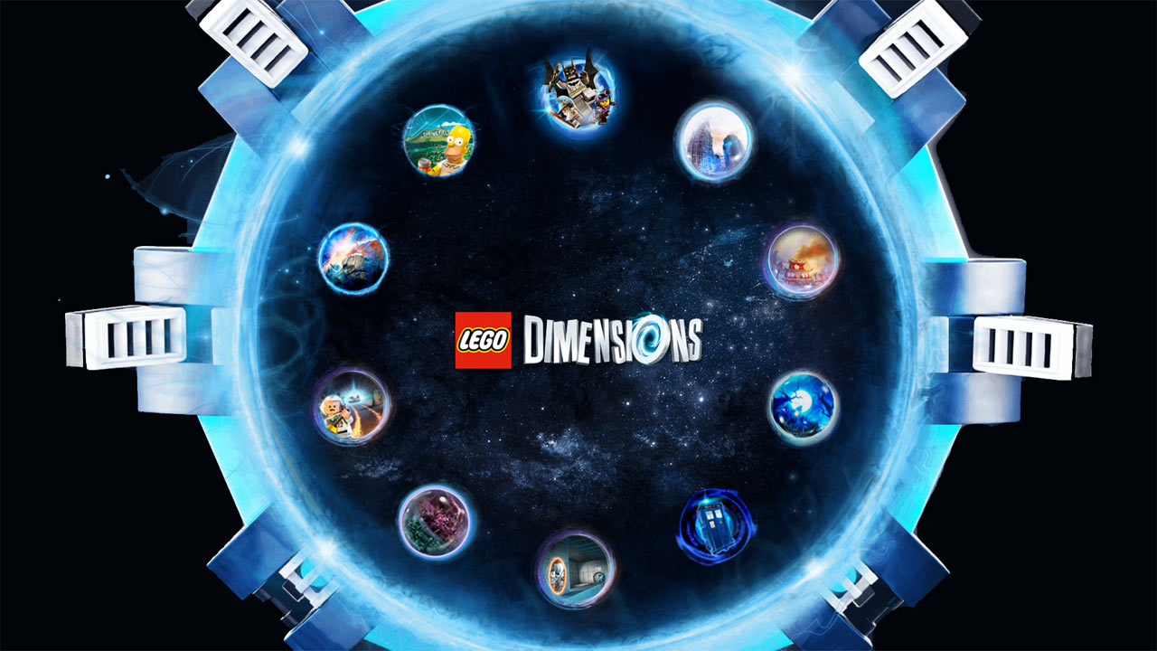 Photo of LEGO Dimensions – Erweiterungspakete zu Teen Titans Go!, The Powerpuff Girls und Beetlejuice