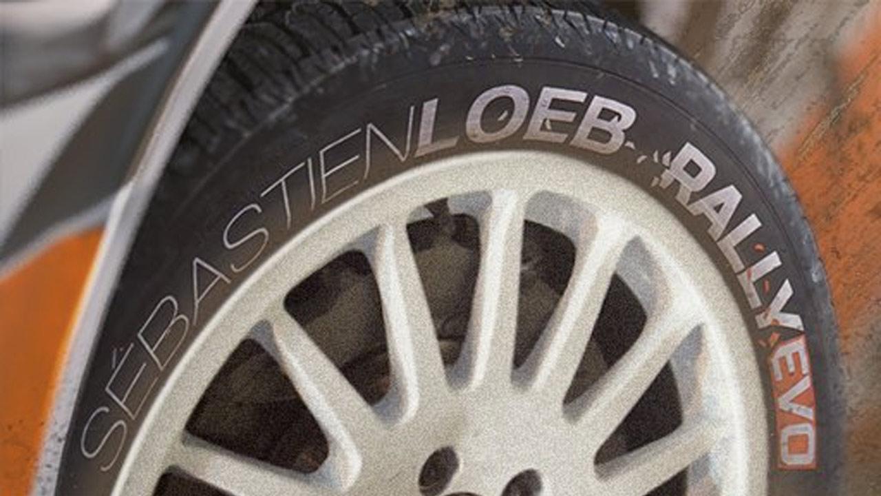 Bild von Sébastien Loeb Rally EVO – Launch-Trailer