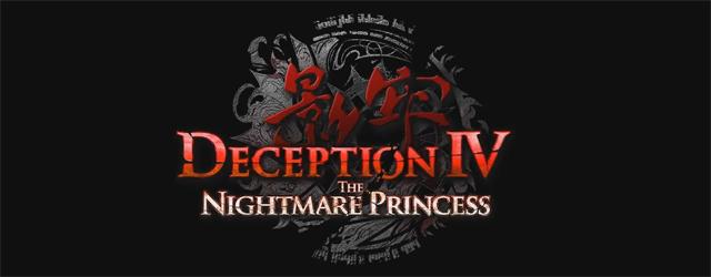 Bild von Deception IV: The Nightmare Princess erscheint im Juli für PlayStation-Konsolen