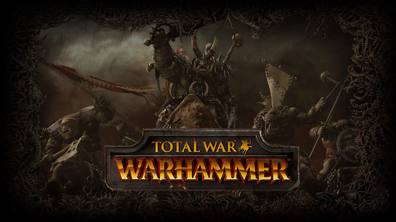 Bild von Total War: Warhammer – The Empire vs. Chaos-Krieger im Gameplay-Video
