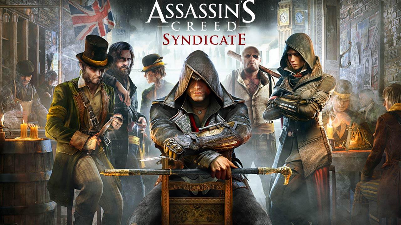 Bild von Assassin's Creed Syndicate – Maharadscha DLC-Trailer