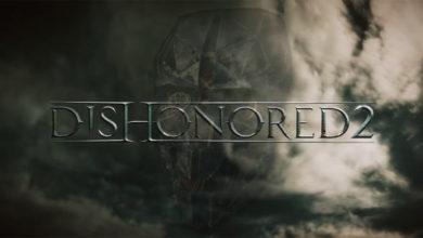 Dishonored 2: Das Vermächtnis der Maske